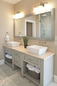 Best 20+ Modern Bathroom Mirrors ideas on Pinterest ...