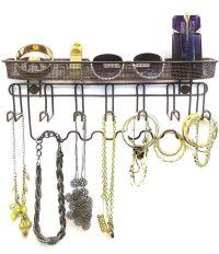 1000+ ideas about Jewelry Organizer Wall on Pinterest