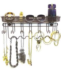 1000+ ideas about Jewelry Organizer Wall on Pinterest ...