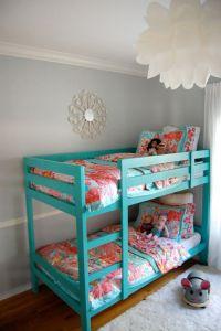 Best 25+ Girls bunk beds ideas on Pinterest | Bunk beds ...