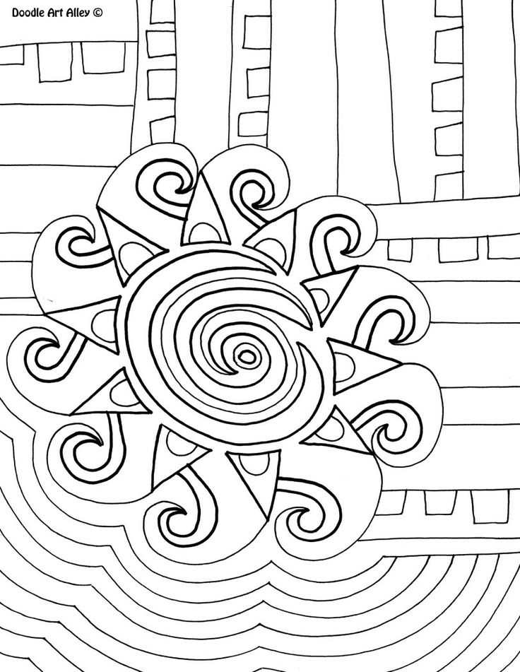 30 best images about Adult Coloring Pages on Pinterest