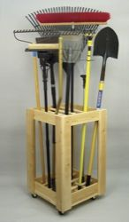 The 25 Best Ideas About Garden Tool Storage On Pinterest Garden