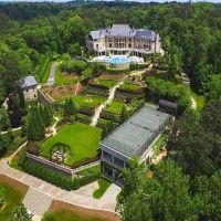 1000+ ideas about Luxury Mansions on Pinterest | Mansions ...