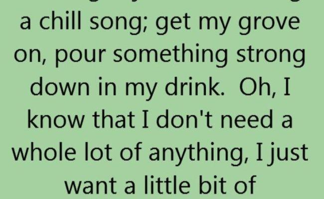 Keith Urban Little Bit Of Everything Song Lyrics Song Quotes Songs Music Lyrics Music