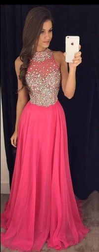 Teenage Prom Dresses 2018 - Eligent Prom Dresses
