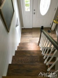25+ Best Ideas about Raised Ranch Entryway on Pinterest ...