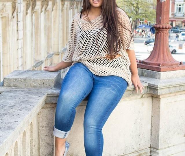 172 Best Plus Size Fashion Images On Pinterest