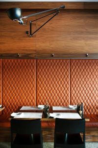 25+ Best Ideas about Leather Wall on Pinterest | Leather ...