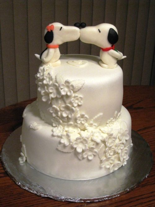 42 Best Pictures Snoopy Cake Decorations - Snoopy Cake - CakeCentral.com | mamet-rafanetmgl
