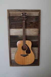 25+ Best Ideas about Guitar Wall on Pinterest | Guitar ...