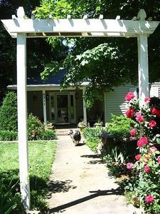 25 Best Ideas About Arbors On Pinterest Garden Arbor Wisteria