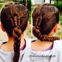 75 best ideas about Native American Braids on Pinterest ...