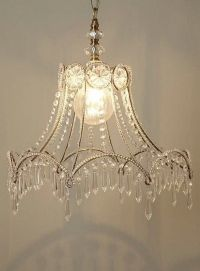 25+ best ideas about Lamp shade frame on Pinterest