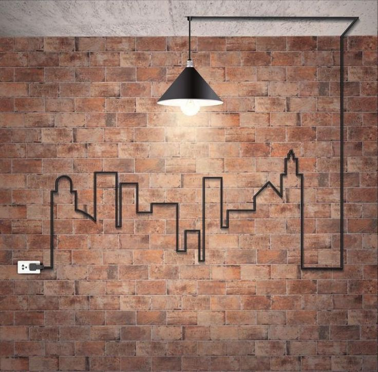 25 Best Ideas About Wall Design On Pinterest Wall Fake Brick