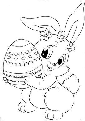 1098 best images about Easter printable on Pinterest