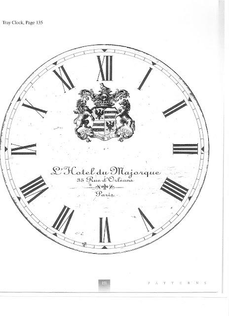 201 best images about DIY Vintage Clocks on Pinterest