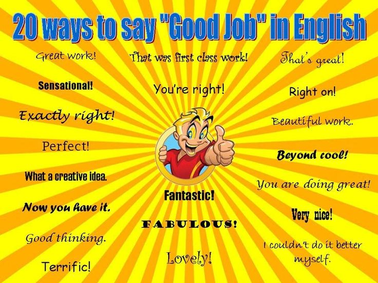 17 Best Images About Other Ways To Say.. On Pinterest