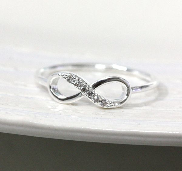 1000+ ideas about Infinity Promise Rings on Pinterest