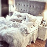 17 Best ideas about White Bedding on Pinterest