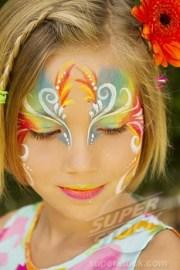 ideas fairy face