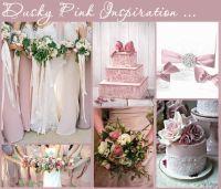 17 Best ideas about Dusky Pink Weddings on Pinterest ...