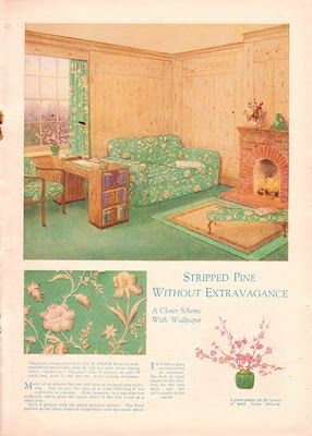 1000 Ideas About 1930s Fireplace On Pinterest