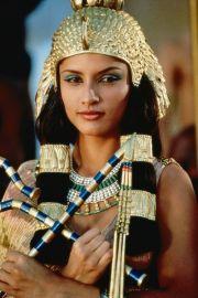 ancient egyptian women hair styles