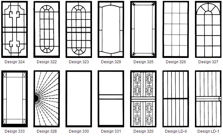 17 Best ideas about Security Screen Doors on Pinterest