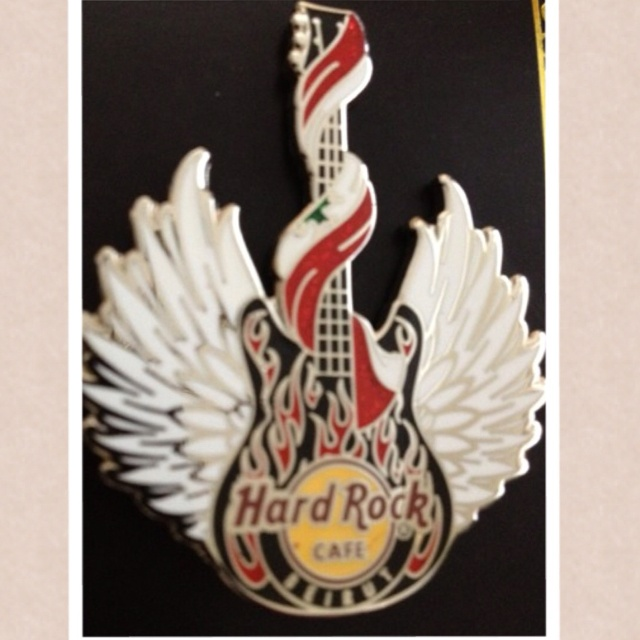 17 Best Images About Hard Rock Cafe Pins On Pinterest