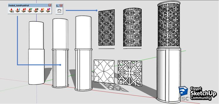 148 best images about Sketchup on Pinterest