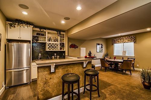 Nice Home Bars