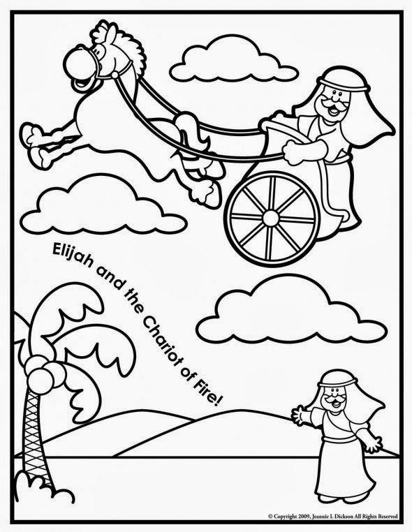118 best images about BIBLE: ELIJAH on Pinterest