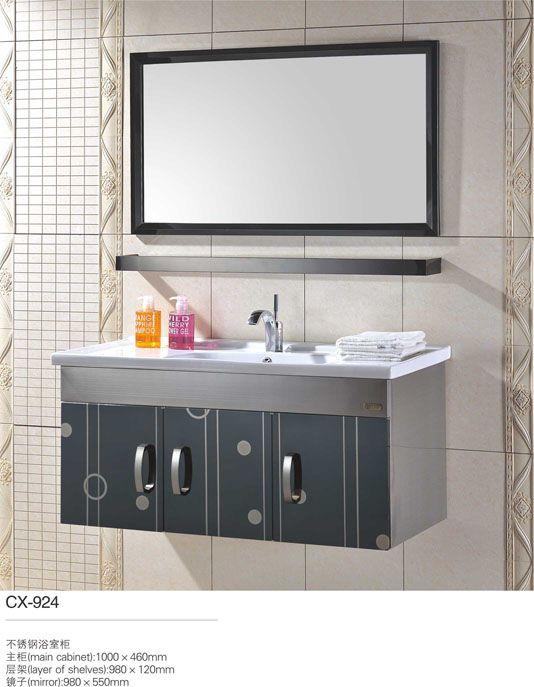 1000 ideas about Cheap Bathroom Vanities on Pinterest