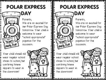 97 best images about polar express on Pinterest