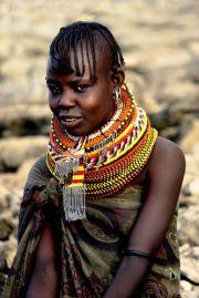 kenya africa and braided hair