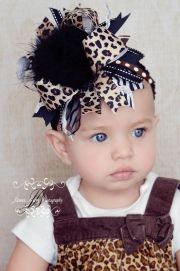 cheetah print hair ideas