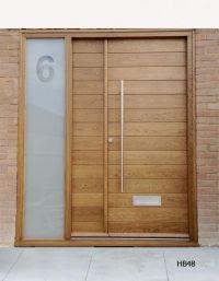 Best 25+ Modern entrance door ideas on Pinterest