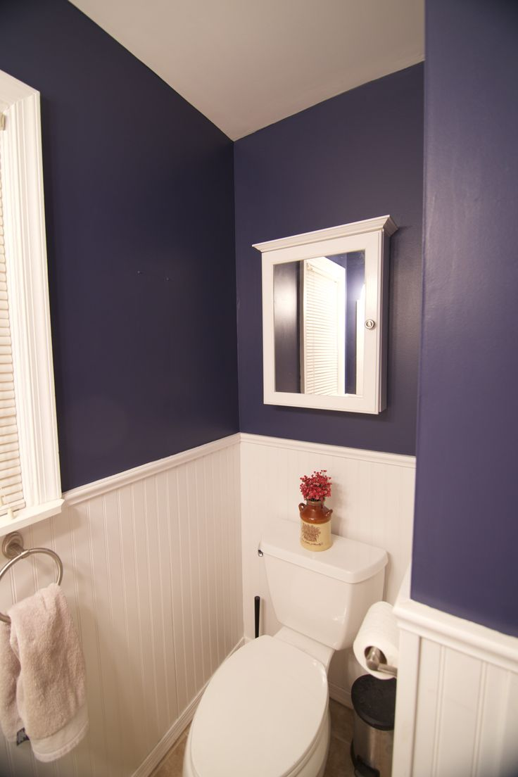 17 Best ideas about Benjamin Moore Bathroom on Pinterest