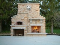 1000+ images about Tuscany fire pizza wood ovens on Pinterest