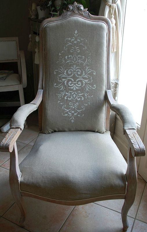 37 best images about Ameublement  Restauration Fauteuil