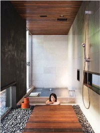41 best images about Japanese Inspired Bathrooms on ...