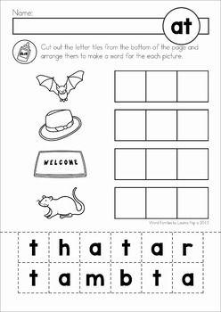 2956 best Kindergarten Free Stuff images on Pinterest