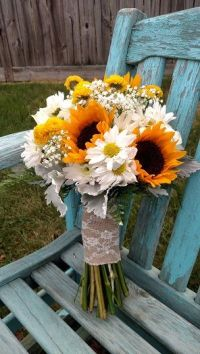 25+ Best Ideas about Country Wedding Bouquets on Pinterest ...