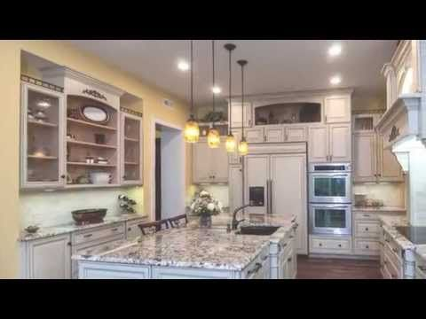 beautiful kitchen islands island legs view a compilation video of our house plans with gourmet ...