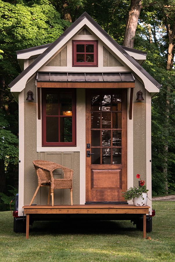 25 best ideas about Tiny House Exterior on Pinterest  Tiny tiny Small house exteriors and