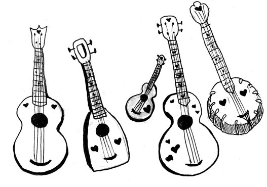 Music Box Players