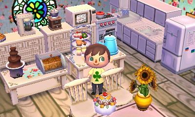Kitchen Ideas Room Animal Crossing Country Kitchens Really Nice