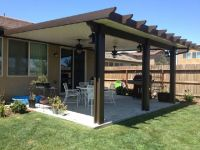 25+ Best Ideas about Aluminum Patio Covers on Pinterest ...