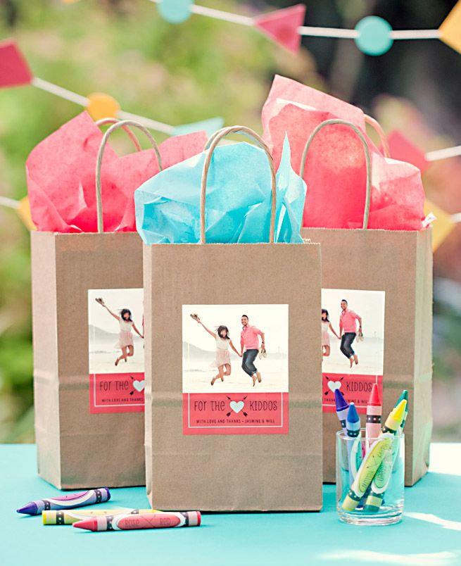 25 Best Ideas About Wedding Goody Bags On Pinterest