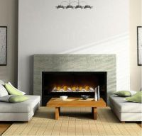 Best 25+ Contemporary electric fireplace ideas on Pinterest